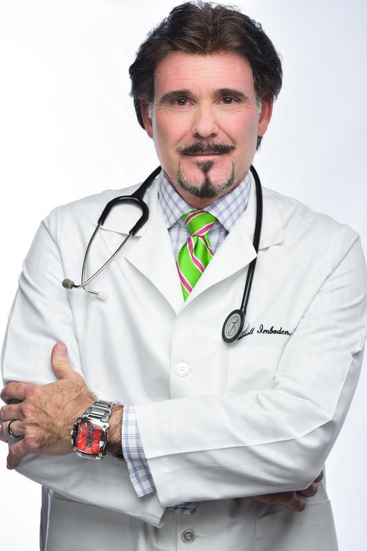 Dr. Imboden