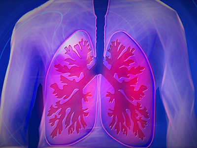 PRP for COPD
